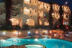 Haris Apartments_best prices_in_Apartment_Epirus_Preveza_Preveza City