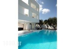 Infinity White Villa in  Anabyssos, Attica, Central Greece