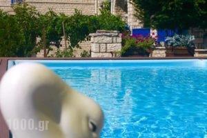 Archontiko Zarkada_travel_packages_in_Epirus_Ioannina_Papiggo