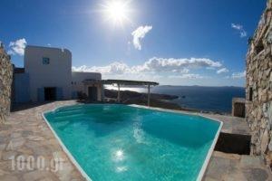 Villa Ellis Mar_accommodation_in_Villa_Cyclades Islands_Mykonos_Agios Stefanos