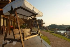 Akritas Ef Zin Villas & Suite_best deals_Villa_Macedonia_Halkidiki_Kassandreia