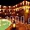Akritas Ef Zin Villas & Suite_travel_packages_in_Macedonia_Halkidiki_Kassandreia