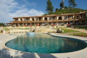 Akritas Ef Zin Villas & Suite_accommodation_in_Villa_Macedonia_Halkidiki_Kassandreia