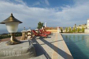 Akritas Ef Zin Villas & Suite_lowest prices_in_Villa_Macedonia_Halkidiki_Kassandreia