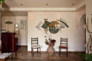 Apollon Hotel_lowest prices_in_Hotel_Cyclades Islands_Naxos_Naxos Chora