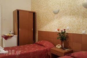 Aristoteles Hotel_best prices_in_Hotel_Central Greece_Attica_Athens