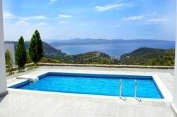 Evgoro Luxury Suites in Plakias, Rethymnon, Crete