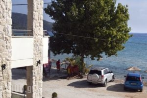 Iliorama Luxury Apartments_holidays_in_Apartment_Aegean Islands_Thasos_Chrysi Ammoudia