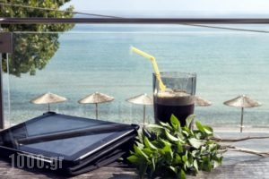 Iliorama Luxury Apartments_travel_packages_in_Aegean Islands_Thasos_Chrysi Ammoudia