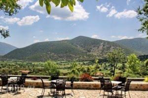 Menalia Villas & Suites_holidays_in_Villa_Peloponesse_Arcadia_Levidi