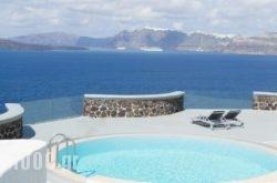 Ambassador Santorini Luxury Villas & Suites in Fira, Sandorini, Cyclades Islands