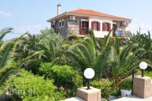 Acropol_accommodation_in_Hotel_Aegean Islands_Lesvos_Mythimna (Molyvos