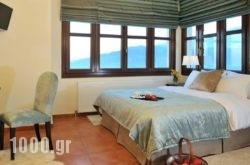 Guesthouse Kapaniaris in Portaria, Magnesia, Thessaly