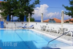 Apartments Zafiria_best prices_in_Apartment_Aegean Islands_Samos_Samosst Areas