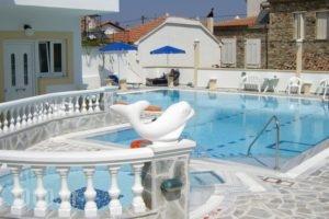 Apartments Zafiria_accommodation_in_Apartment_Aegean Islands_Samos_Samosst Areas
