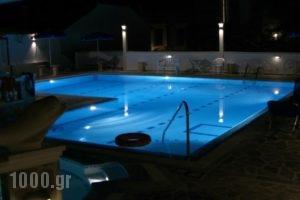 Apartments Zafiria_best deals_Apartment_Aegean Islands_Samos_Samosst Areas