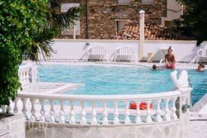 Apartments Zafiria_lowest prices_in_Apartment_Aegean Islands_Samos_Samosst Areas