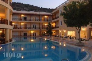 Cactus Beach_accommodation_in_Hotel_Crete_Heraklion_Kastelli