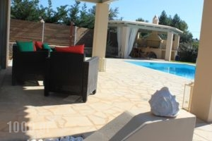 Light Blue Villa_best prices_in_Villa_Peloponesse_Argolida_Kranidi