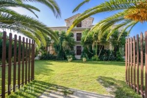 Villa Pounente_accommodation_in_Villa_Ionian Islands_Zakinthos_Laganas