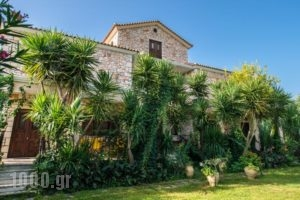 Villa Pounente_travel_packages_in_Ionian Islands_Zakinthos_Laganas