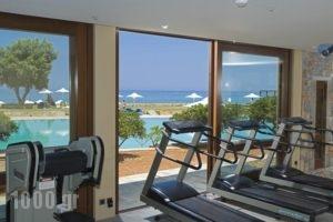 Kernos Beach Hotel & Bungalows_accommodation_in_Hotel_Crete_Heraklion_Stalida