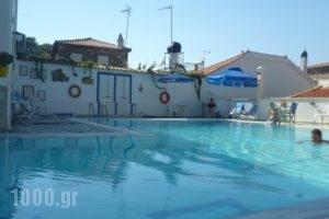 Apartments Zafiria_travel_packages_in_Aegean Islands_Samos_Samosst Areas