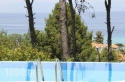 Villa Epsilon in Kassandreia, Halkidiki, Macedonia