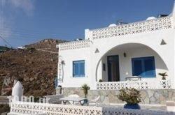 Saint Minas Beach in Halkida, Evia, Central Greece