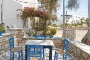 Free Sun Rooms And Apartments_travel_packages_in_Cyclades Islands_Paros_Paros Chora