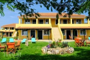 Pan-Dora Apartments_travel_packages_in_Aegean Islands_Limnos_Moudros