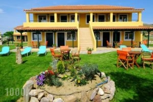 Pan-Dora Apartments_best prices_in_Apartment_Aegean Islands_Limnos_Moudros