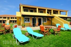 Pan-Dora Apartments_lowest prices_in_Apartment_Aegean Islands_Limnos_Moudros