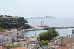 Kerasies Studios_accommodation_in_Hotel_Sporades Islands_Alonnisos_Patitiri