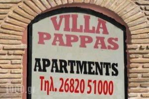 Villa Pappas_holidays_in_Villa_Epirus_Preveza_Kamarina