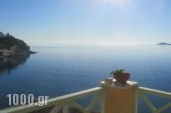 Apollonos Seafront Apartment in Kini, Syros, Cyclades Islands