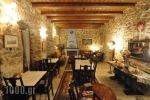 Arhontiko Kefalari_best prices_in_Hotel_Peloponesse_Korinthia_Feneos