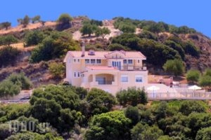 Marietta Villa_accommodation_in_Villa_Crete_Heraklion_Gouves