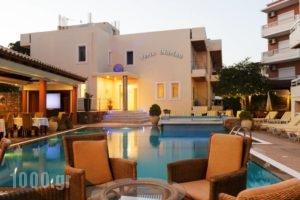 Perla Marina_accommodation_in_Hotel_Dodekanessos Islands_Rhodes_Archagelos