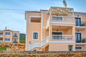 Grand View Villas_travel_packages_in_Aegean Islands_Samos_Pythagorio