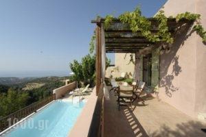 Thimonies Villas_accommodation_in_Villa_Crete_Rethymnon_Rethymnon City