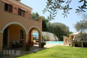 Mastrogiannis Country retreat_best prices_in_Room_Ionian Islands_Corfu_Corfu Rest Areas