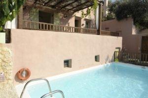 Thimonies Villas_best prices_in_Villa_Crete_Rethymnon_Rethymnon City