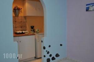 Studios Halaris_lowest prices_in_Hotel_Cyclades Islands_Sandorini_Perissa