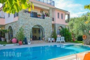 Villa Eden_accommodation_in_Villa_Aegean Islands_Thasos_Thasos Chora
