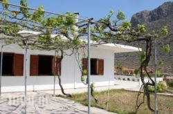 Theros Beach House in Akrotiri, Chania, Crete