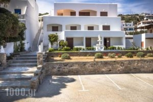 Blue Era Apartments_travel_packages_in_Cyclades Islands_Andros_Batsi