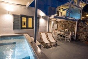 Virginia'S Cave Villas_lowest prices_in_Villa_Cyclades Islands_Sandorini_Sandorini Rest Areas