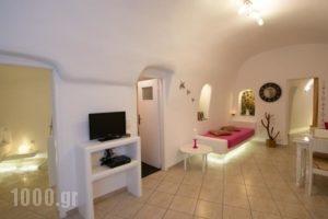 Virginia'S Cave Villas_best prices_in_Villa_Cyclades Islands_Sandorini_Sandorini Rest Areas