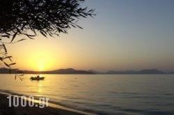 Summer House on the Sandy Beach in Corfu Rest Areas, Corfu, Ionian Islands